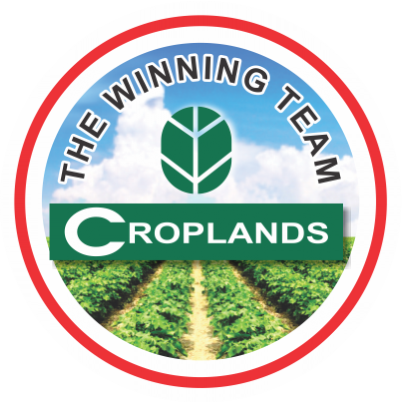 Croplands Chemicals Logo